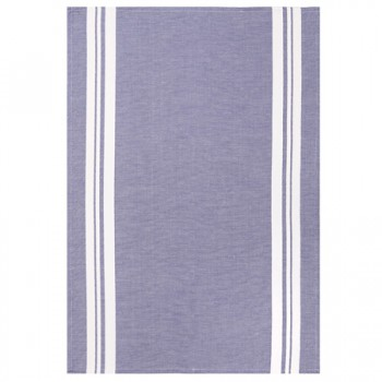 Blue and White Tea Towel (Jean Vier)