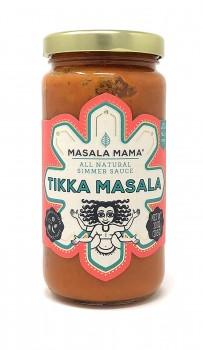 Tikka Masala Simmering Sauce (Masala Mama)