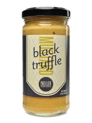 Dijon Truffle Mustard