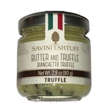 White Truffle Butter (Savini)