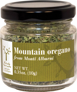 Wild Mountain Oregano Dried (Ferrante)