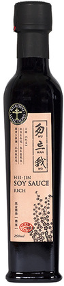 WuWanWo Soy Sauce - Rich
