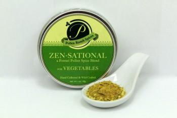 Zen-Sational Spice Blend