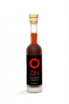Zinfandel Vinegar by O